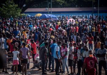 SCJN resuelve que no se debe exigir CURP a migrantes indocumentados para prestar servicios de salud