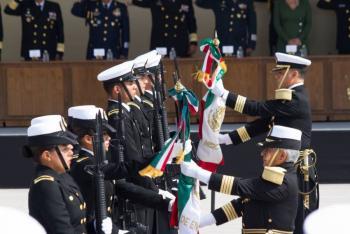 """Instituye el Senado """"Medalla de Honor Armada de México"""""""
