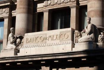 Banco de México advierte más presiones inflacionarias