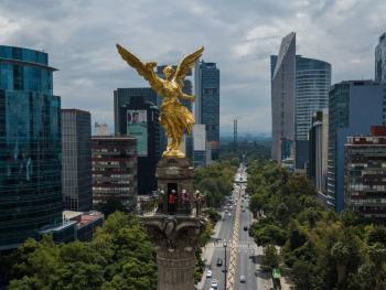 CDMX recuperó 9 mil empleos en turismo, ocupación hotelera el 50%: Sectur