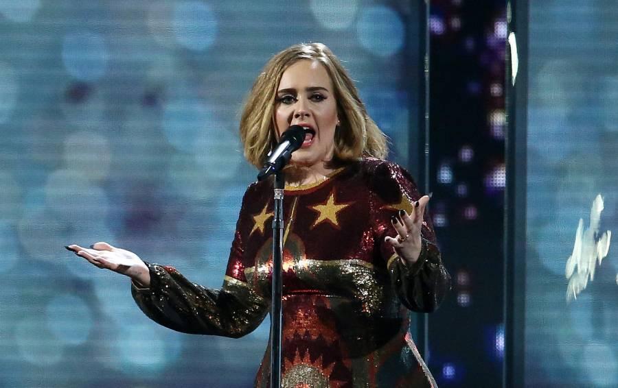 Adele lanza su single