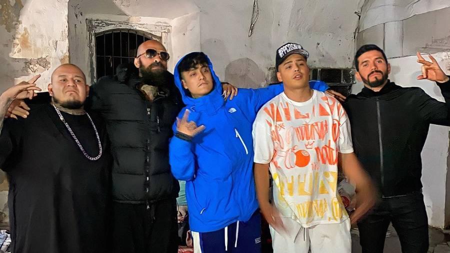 En Nuevo León arrestan a El Millonario, integrante de Cártel de Santa