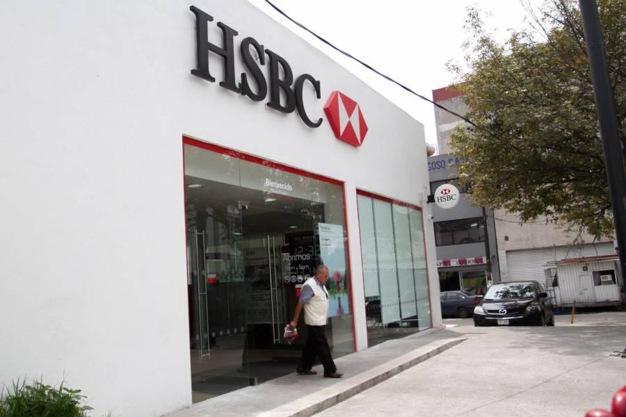 Reportan problemas con tarjetas y retiro de efectivo en HSBC ¡Y en quincena!