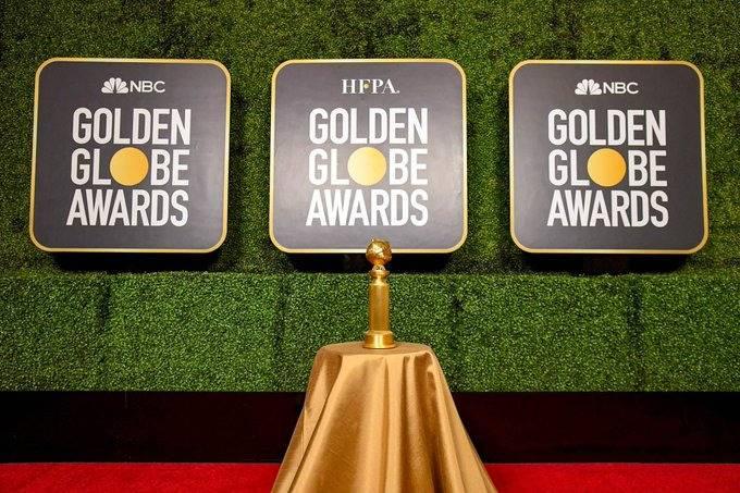 Pese a boicot televisivo siguen los Globos de Oro