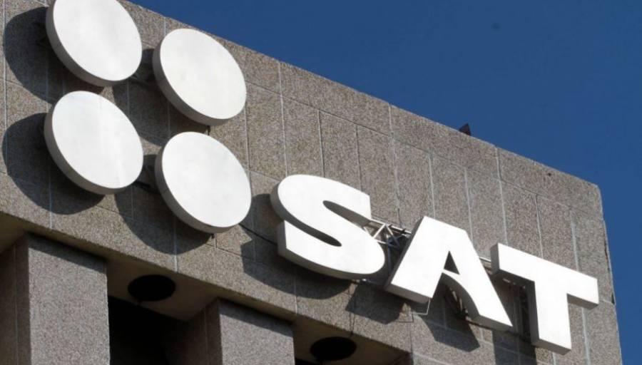 El SAT desmiente rumor sobre cobro de impuestos por depósitos mayores a 15 mil pesos