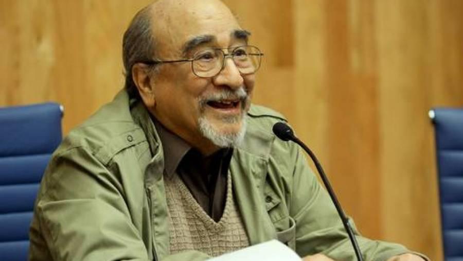Fallece el destacado historiador Alfredo López Austin