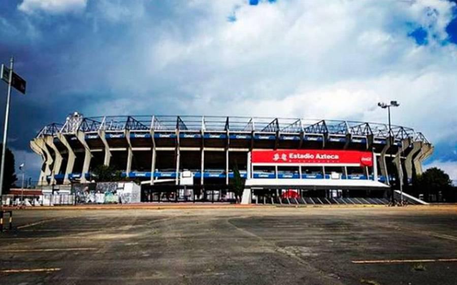 Estadios de futbol y el GP de México podrían tener aforo completo