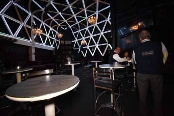 En CDMX bares y antros incrementan aforo al 50%