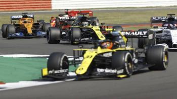 La F1 anuncia un calendario récord con 23 carreras en 2022