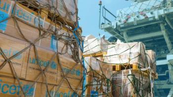 Corea del Norte reabre ruta marítima para recibir ayuda humanitaria