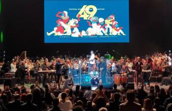 Al ritmo del Songo arranca el FIC en Guanajuato