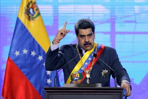 Venezuela interrumpe diálogo tras extradición de Alex Saab