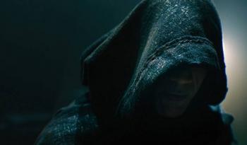 """El DC FanDome revela el primer teaser tráiler de """"Black Adam"""""""