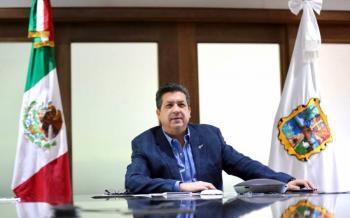Francisco García Cabeza de Vaca denunció hackeo de su cuenta de WhatsApp