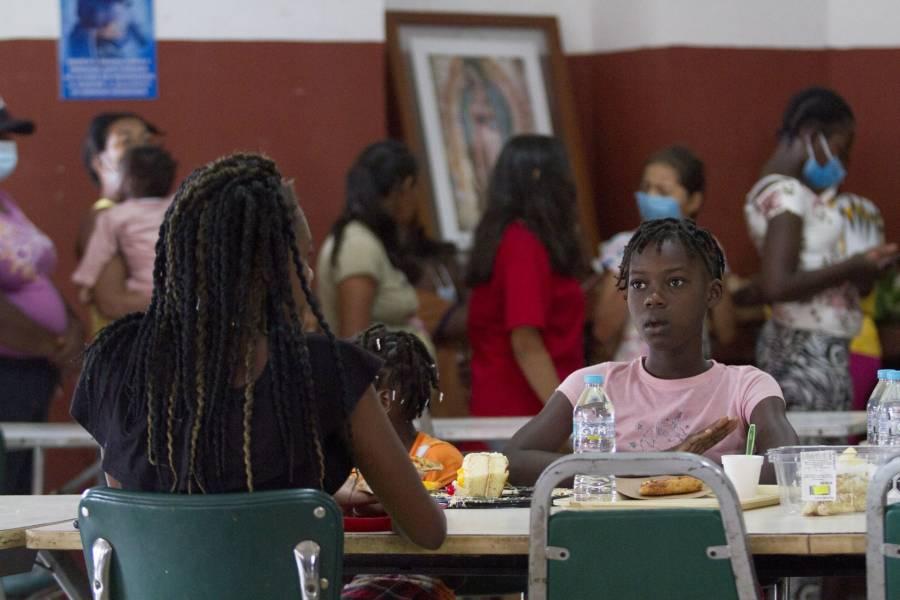 Lamenta Iglesia católica omisiones del gobierno en defensa de migrantes