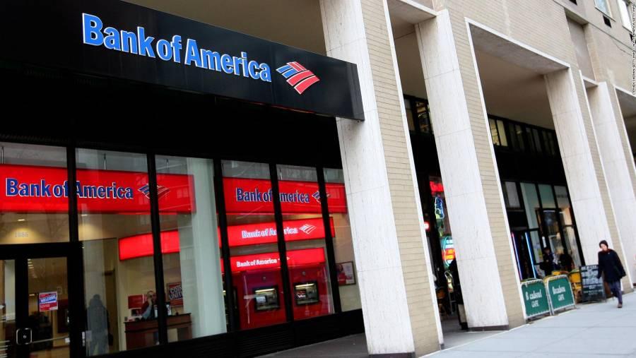 Bancos de EEUU registran incremento en negocios de gestión patrimonial