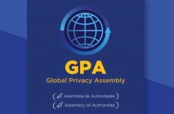 Destaca INAI, inicio de la Asamblea Global de Privacidad 2021