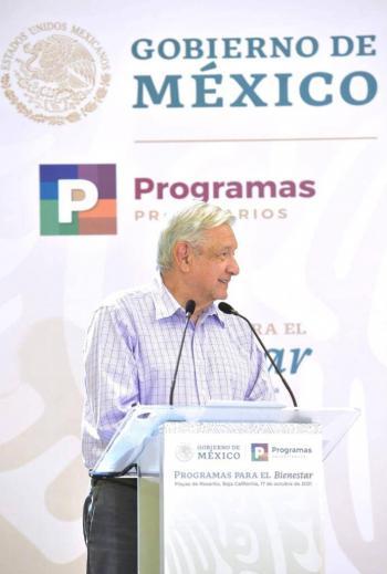 AMLO y John Kerry visitarán la zona arqueológica de Palenque, Chiapas