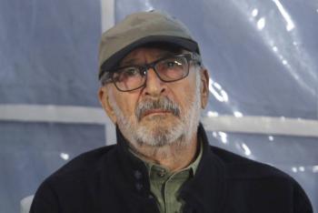 """Fallece el cineasta Felipe Cazals, director de """"Las Poquianchis"""" y """"Canoa"""""""
