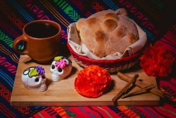 ¡Delicia! Festival del Pan de Muerto y Chocolate