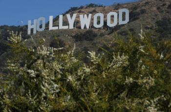 Trabajadores de Hollywood levantan amenaza de huelga