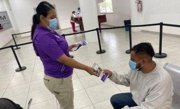 Se han atendido a más de 181 mil mexicanos repatriados: INM