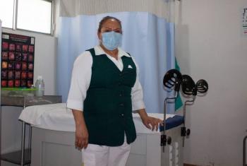 IMSS cubrirá 50% del seguro de responsabilidad para enfermería