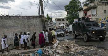 Secuestran en Haití a misioneros estadounidenses
