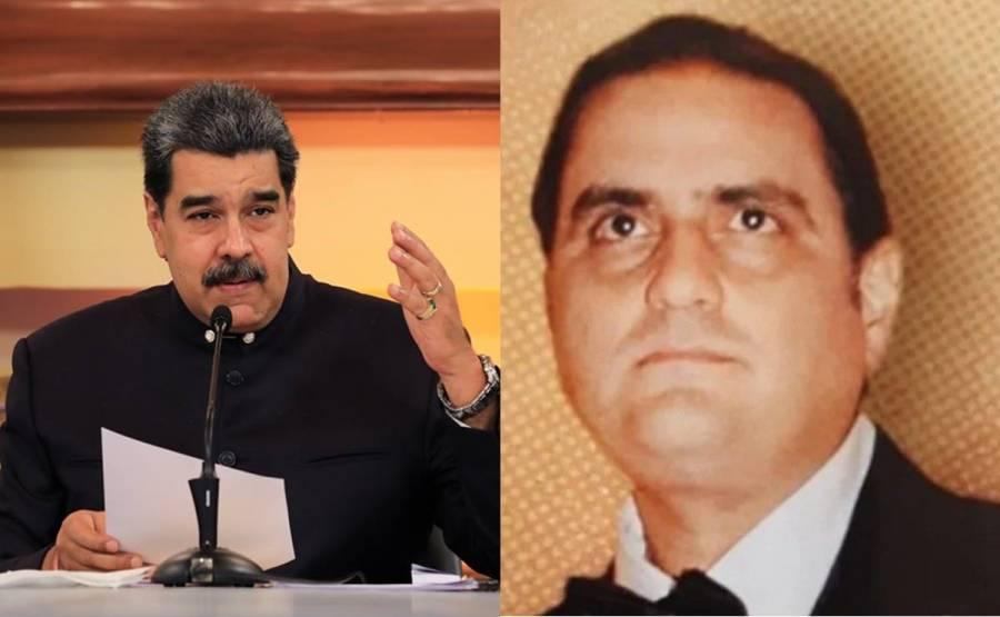 EEUU critica a Maduro por suspender diálogo con la oposición por extradición de Saab