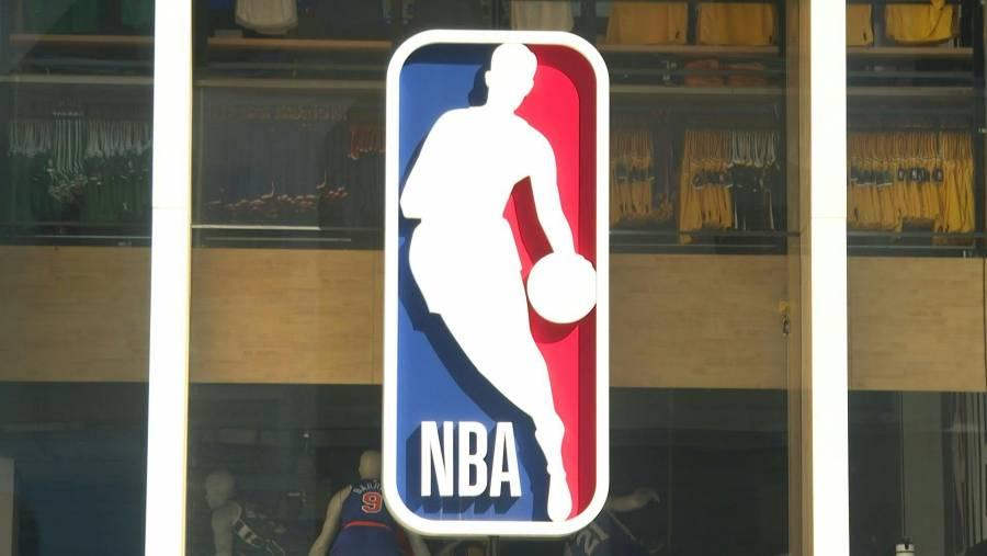 El 96% de los jugadores de la NBA están vacunados contra el Covid-19, asegura comisionado
