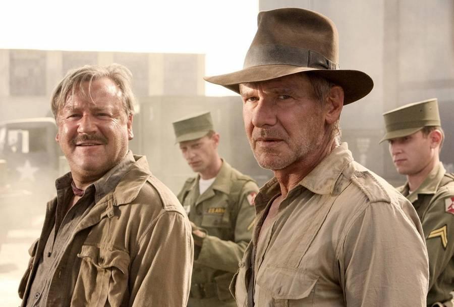 Disney atrasa películas de Marvel e Indiana Jones