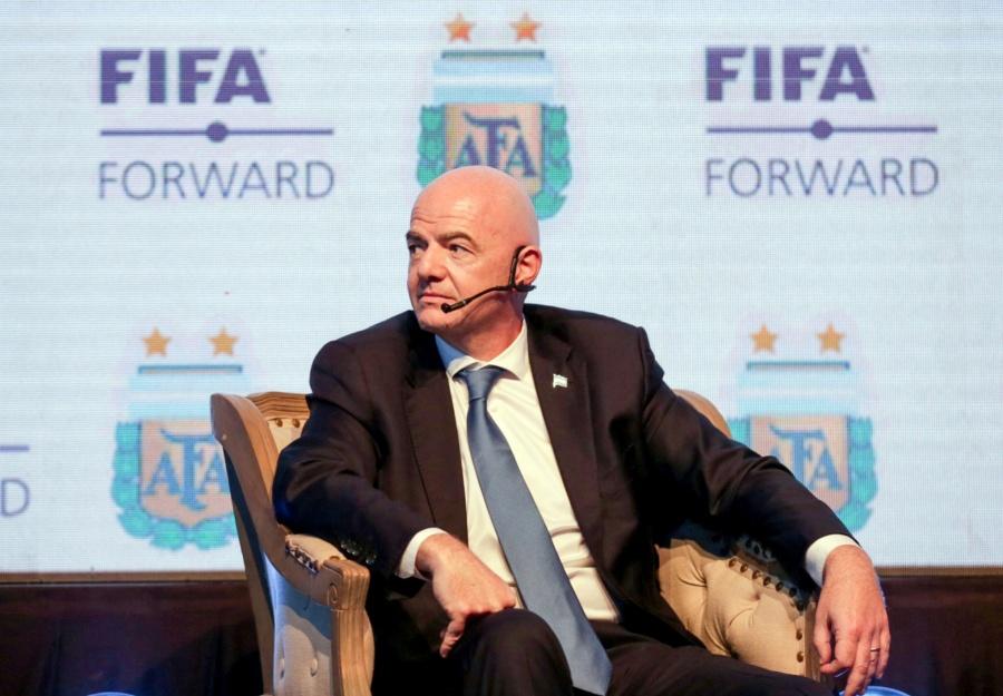 FIFA: Decisión sobre Mundial cada dos años se anunciará en diciembre