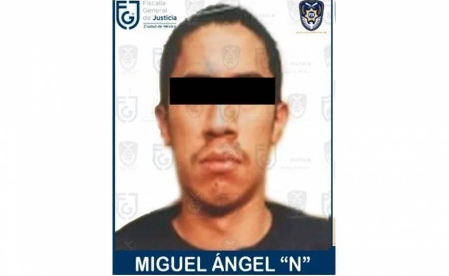 """Dan 27 años de prisión a """"El Mike"""", hijo del líder del cártel de Tláhuac"""