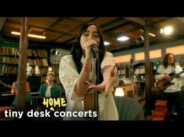 Nicki Nicole vuelve a colocar la música argentina en el radar mundial
