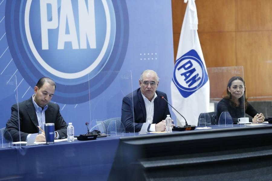 Científicos señalados por la FGR, se reunirán con el PAN