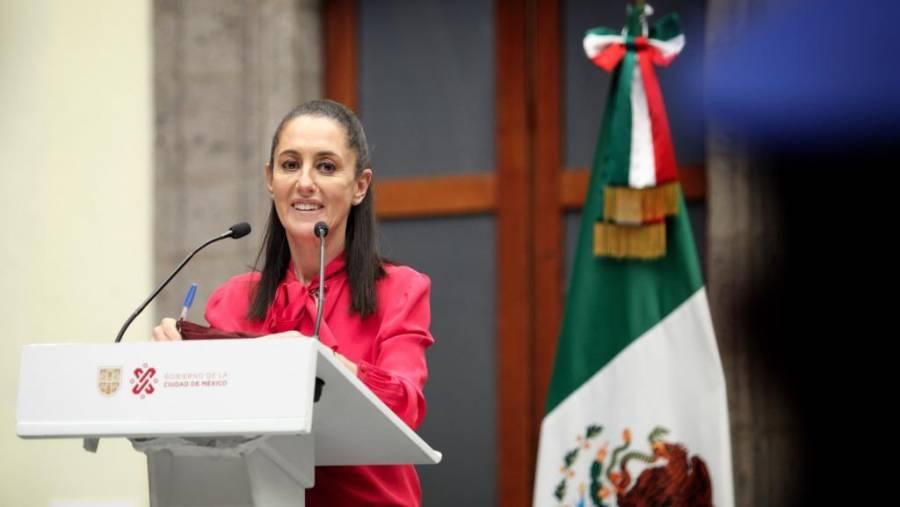 Proyecto Conjunto Estadio Azteca no se impondrá a los vecinos, asegura Sheinbaum