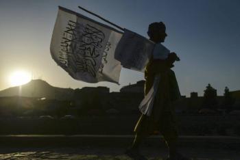 Rechaza EEUU participar en pláticas sobre Afganistán anunciadas por Rusia
