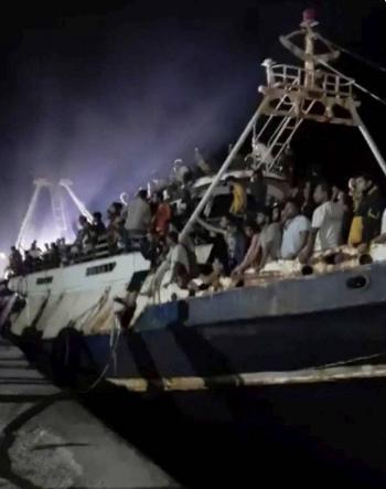 En tres días, Marruecos rescata a más de 300 migrantes