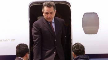Con acciones de Radiópolis, Cabal Peniche paga deuda
