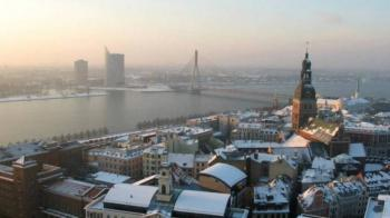 Letonia impone confinamiento ante repunte de contagios por Covid-19