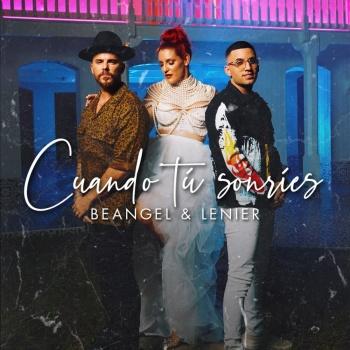 """El dúo Beangel y el cubano Lenier estrenan el videoclip de """"Cuando tú sonríes"""""""