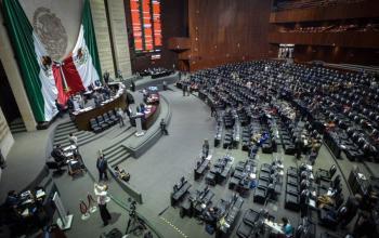 En Cámara de Diputados pasa al pleno la Miscelánea Fiscal 2022