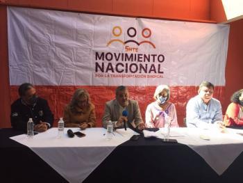 Inequidad, simulación y mentira, en las convocatorias amañadas del SNTE, denuncia el Movimiento Nacional