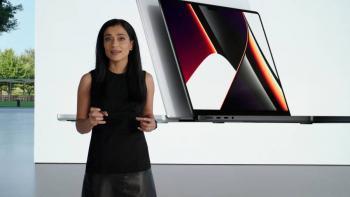 Apple presenta la nueva MacBook Pro; esto cuesta