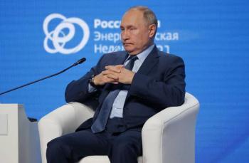 Rusia corta vínculos con la OTAN, con asuntos de espionaje como telón de fondo