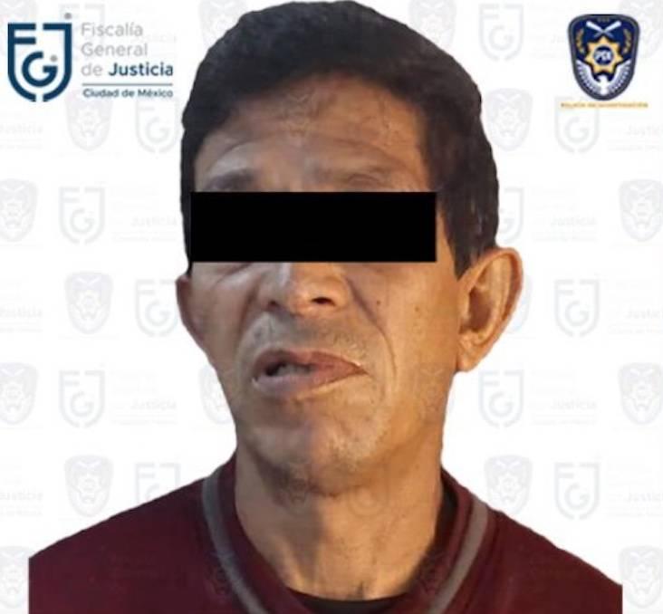 Violador serial, relacionado con 32 delitos más: FGJ