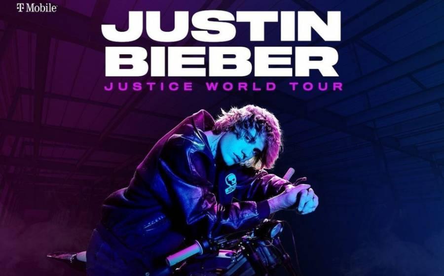 """Justin Bieber regresa a México con su gira """"Justice World Tour"""""""