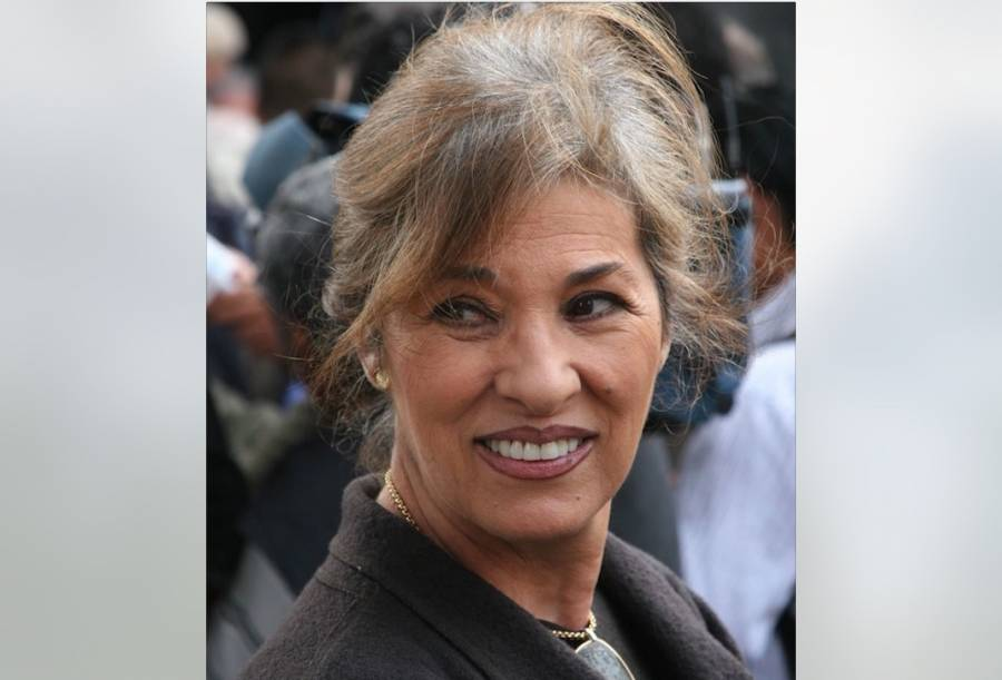 Ella fue Celeste Batel, esposa de Cuauhtémoc Cárdenas