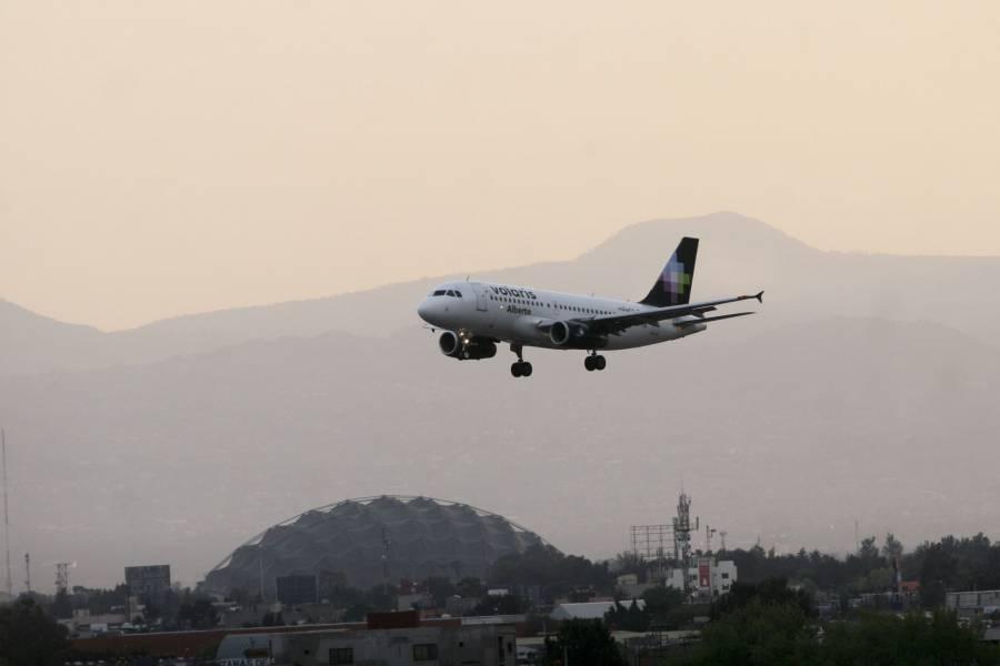 Volaris aceptará bitcoin en El Salvador