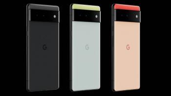 Pixel 6, la apuesta de Google para ingresar al mercado de los smartphones